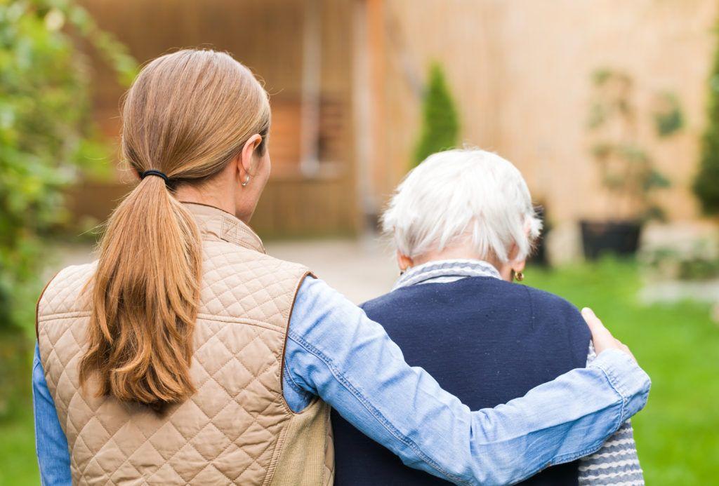 wander management for retirement communities