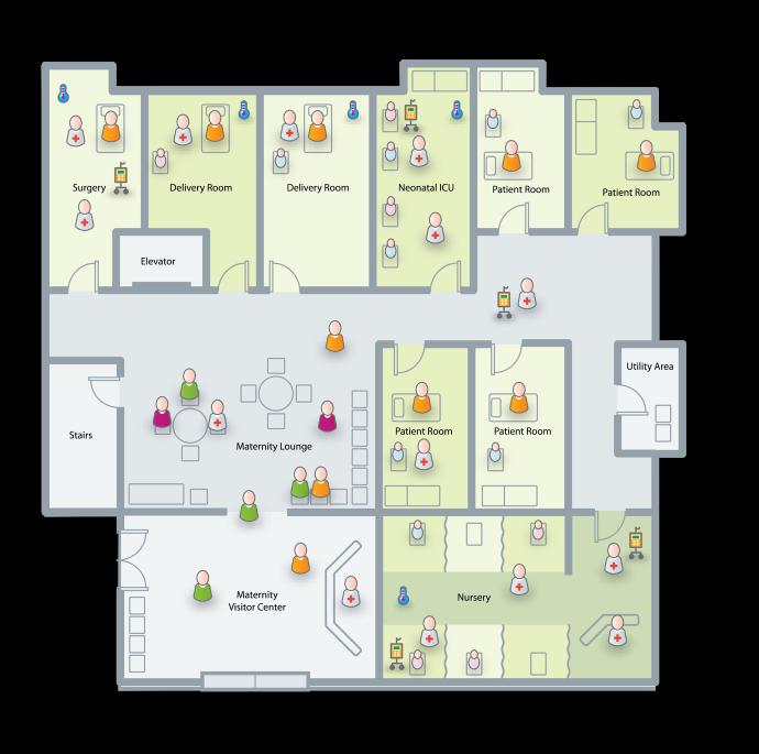 Infant-FloorPlan-Map