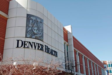case study denver health