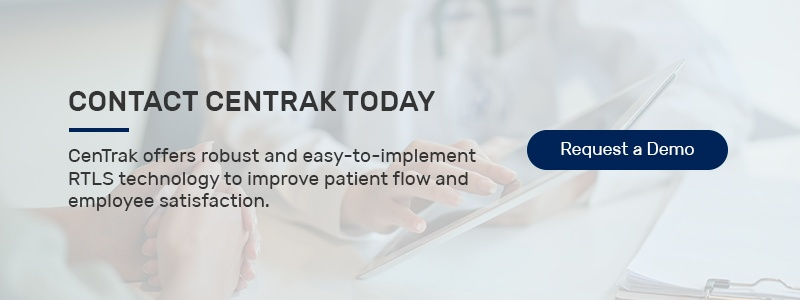 contact centrak today